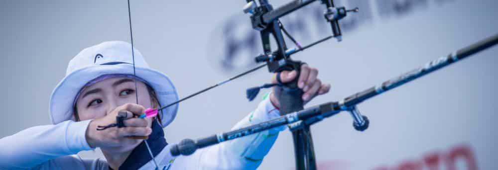 Le tir à l'arc c'est pas du sport !